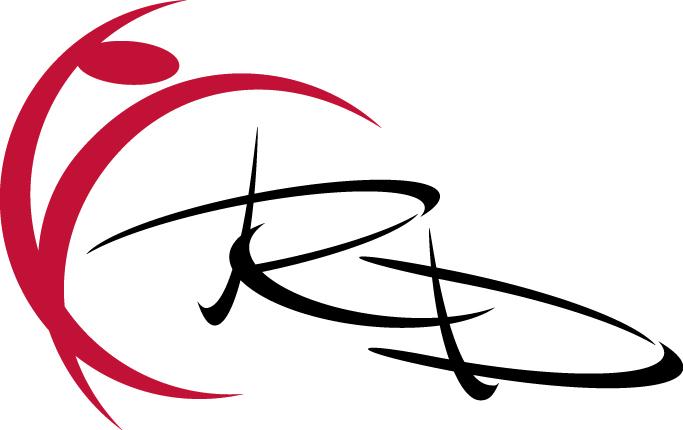 Rhythm & Dance Tanzstudio Logo